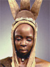 """Herero Woman"""